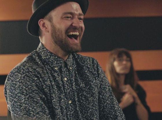 Justin Timberlake 2016