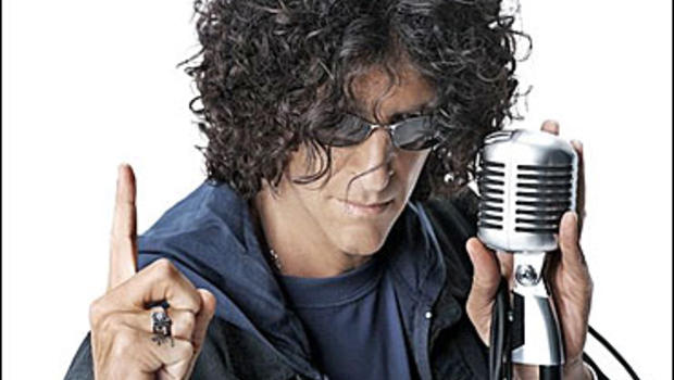 Howard Stern Sirius XM